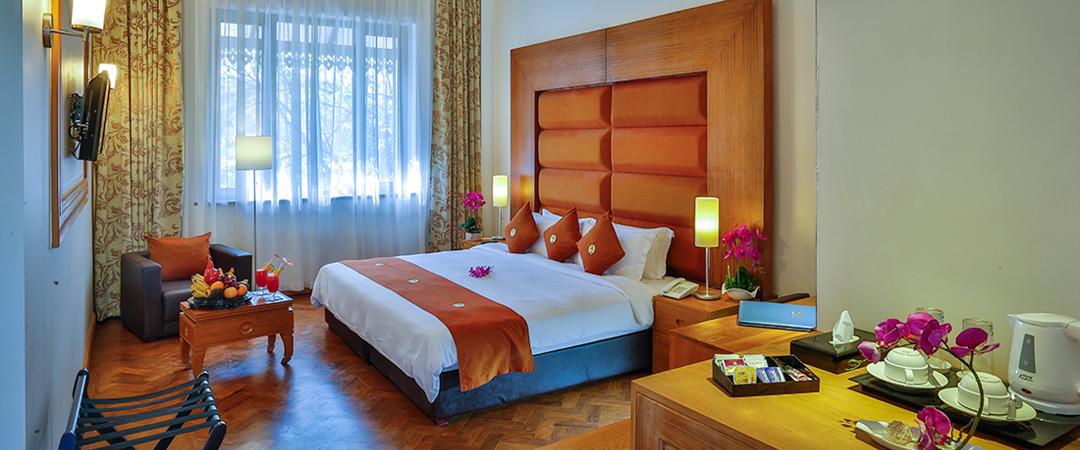 Deluxe Hotel Amazing Mandalay Hotel Amazing Mandalay